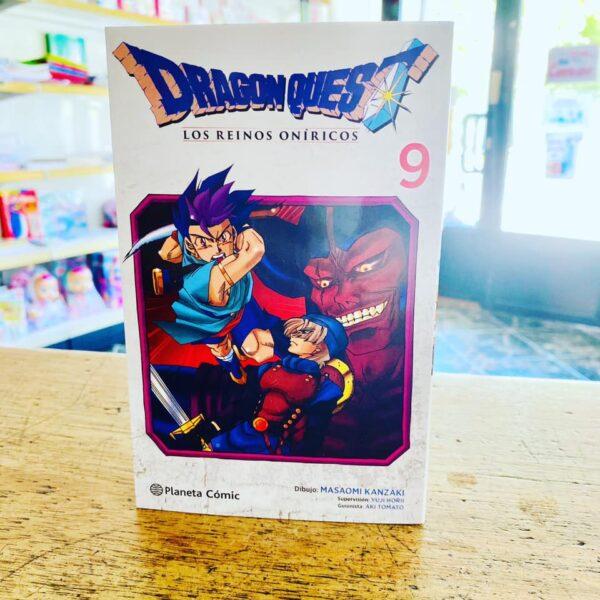 Planeta Comic. Dragon Ball