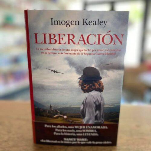 Novela Liberacion